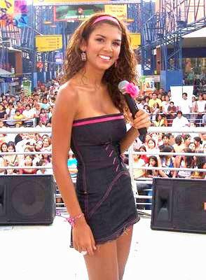 Thalia Estabridis