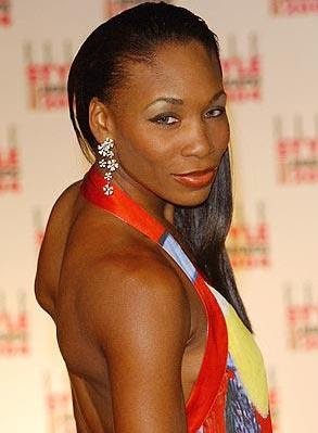 Venus Williams estadounidense