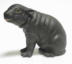 The Pigmy Hippo