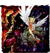 #12 Breath of Fire Wallpaper