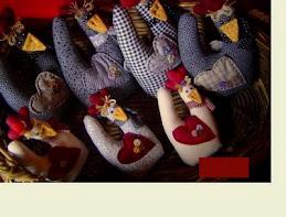Coleção fuga das galinhas