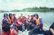 Percutian Ilmiah STAM 2007