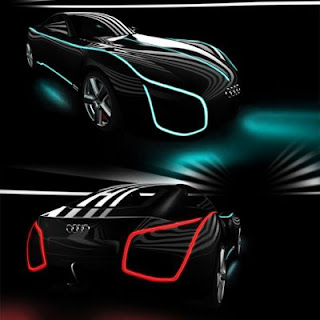 Labels: Audi Concept Car