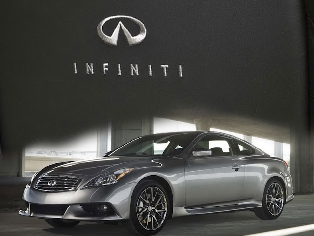 Infiniti Cars IPL G Coupe With New Performance