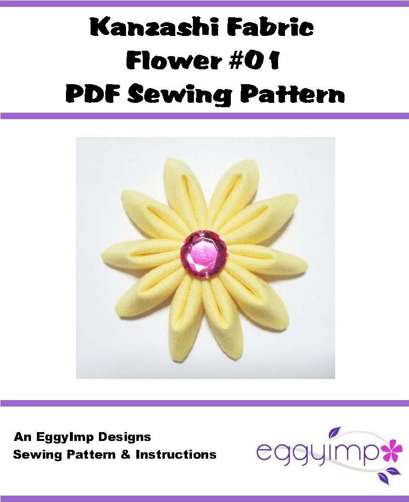 Barangshop new fabric flowers sewing patterns in pdf printed new fabric flowers sewing patterns in pdf printed format jeuxipadfo Choice Image