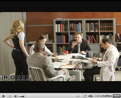 House Episodes Online on Episodes Online  House Md Season 5  Episode 21  Saviors   Watch Online