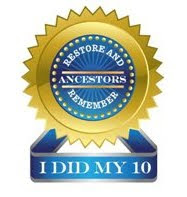 Restore The Ancestors