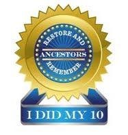 Restore The Ancestors