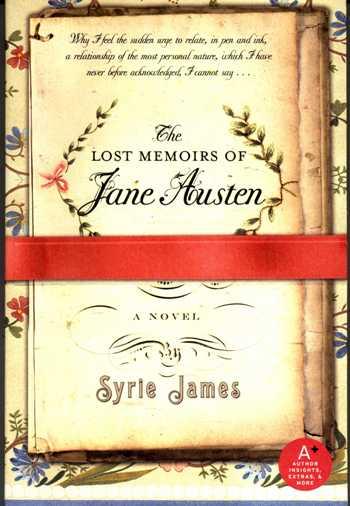 written by a jane austen