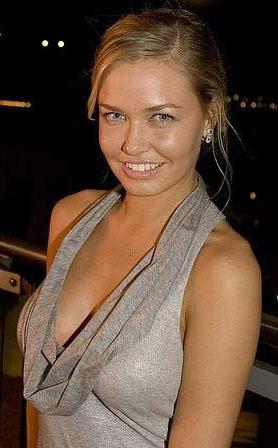 Lara Bingle nude photos leaked - Digital