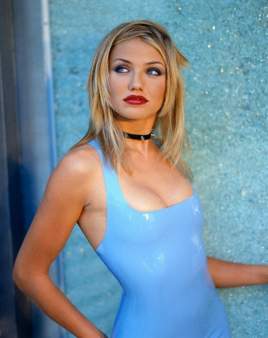 Miss Jamshedpur: Cameron Diaz feels More Sexy with Age