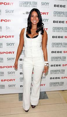 Olivia Munn Bangle Bracelet
