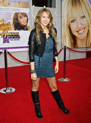 Miley Cyrus Beaded Bracelet