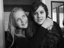 Me and my bestie:)