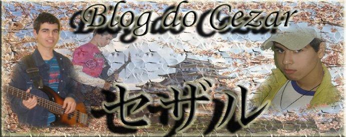 Blog do Cezar