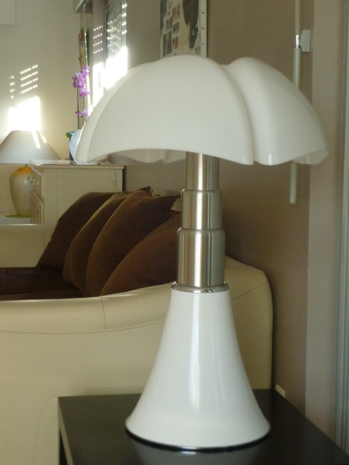 Sandrine leblanc nouveaut nouveau style - Lampe pipistrello copie ...