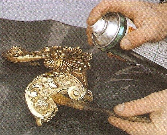 Restaurata secretos de taller limpieza de bronces - Limpieza de cobre ...