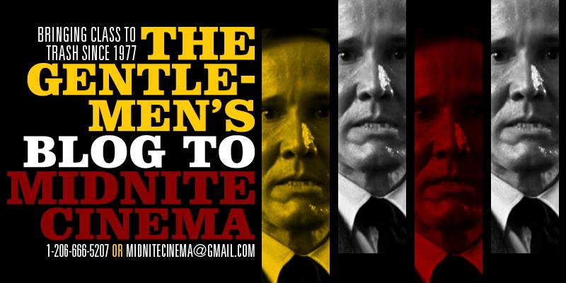 The Gentlemen\