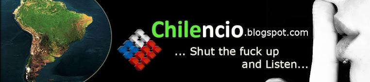 CHILEncio!