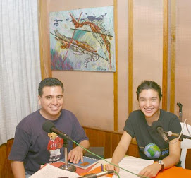 Radio Lagarto en Chiapas