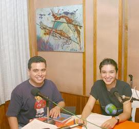 Radio Lagarto en Chiapas