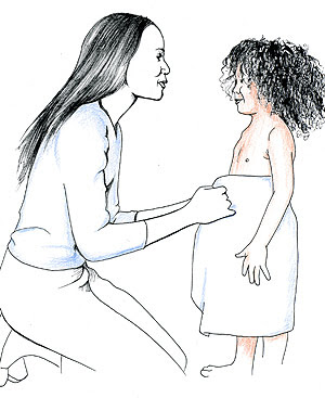 hablar de sexo con tu hijo: