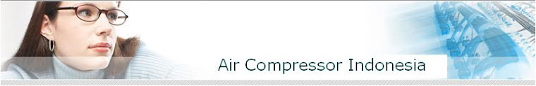Air Compressor Indonesia - Home of Compressor