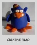 Creative Fimo Blog