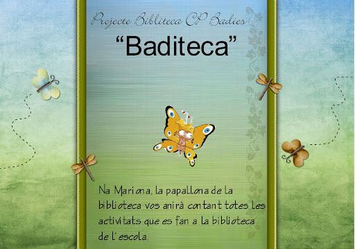 BADITECA