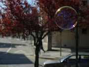 Burbuja eterna