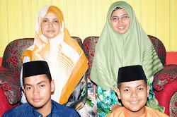family piewahid