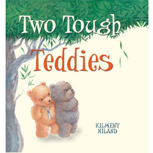 Two Tough Teddies Book Review