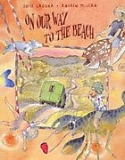 Book Review - On Our Way to the Beach