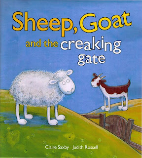 book review  sheep  goat and