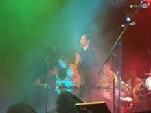 El #1, El Prodigio, en el Dominican Jazz Festival 2008, Cabarete.