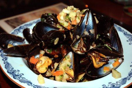 [musslor]