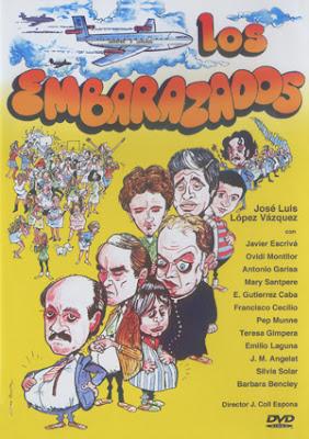 Ver Pelicula Los Embarazados Online Gratis (1982)