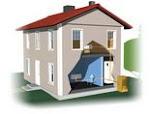 Ház hőszigetelése