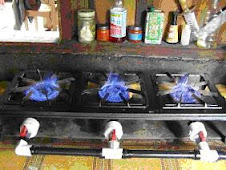 Biogáz házilag
