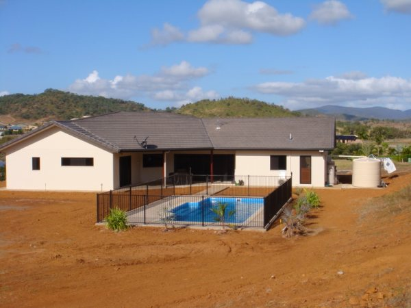 Magnons meanderings new house queensland