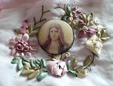 Floral Madonna