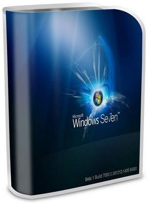 ระบบปฏิบัติการใหม่ Windows 7
