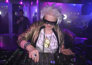 Vovó DJ
