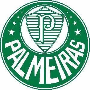 Brasão Palmeiras