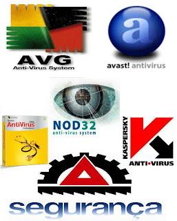 melhores anti-virus