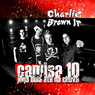 Charlie Brown Jr