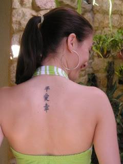 Dicas de frases para Tatuagens