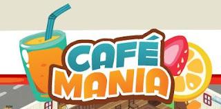 Café Mania - Dicas, Truques, Macetes