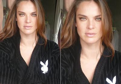 Playboy Dezembro 2010 - Letícia Birkheuer