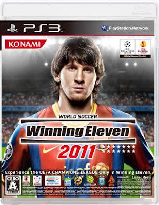 Conheça as piores desculpas do Winning Eleven
